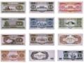 第三套人民币简介