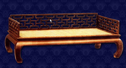 从最初的秦汉家具,到成熟的明清家具,古典家具造型风格的演变,真实生