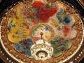 夏加尔作品:赋予战乱时代爱的色彩