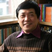 曹文轩 当代著名作家、北京大学教授 珍稀奇讲师