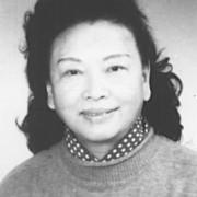 王莉英 中国古陶瓷研究会常务副会长兼秘书长