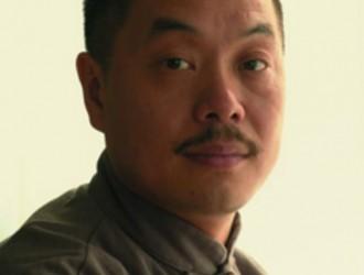 陈湘波:国画界的小巨人