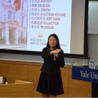佳士得美术学院亚洲区总监郭心怡:收藏家要从好的教育开始