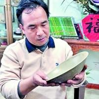 企业家收藏网--专访古陶瓷鉴定专家许建林