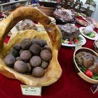 企业家收藏网--专访菜石收藏家龙金旺