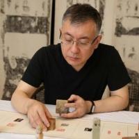 企业家收藏网--专访收藏家王文甫