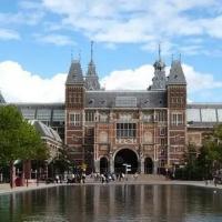 """与两岸故宫""""版权纠纷""""比,荷兰博物馆拿出业内良心"""