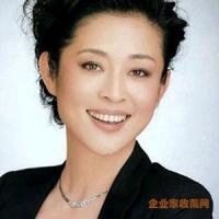 倪萍作品超百万卖出 明星书画价值几何