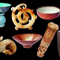 古玩艺术品是永恒的财富:谁有谁富!