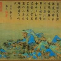 大师也作假,中国十大传世名画中有近一半是赝品!