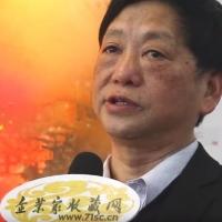 2017第6届深圳国际艺术博览会  李自安专访