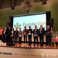 中国艺术家赢了!曾传兴荣获西班牙当代肖像艺术大奖赛最高奖