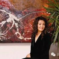张兰:餐饮界的艺术家,收藏界的女中豪杰