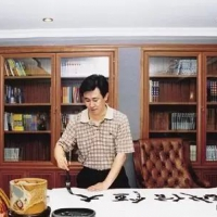 许家印:喧嚣时代的大冒险家,收藏界的盖茨比