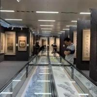 中国艺术品市场日趋规范,繁荣与迸发指日可待!